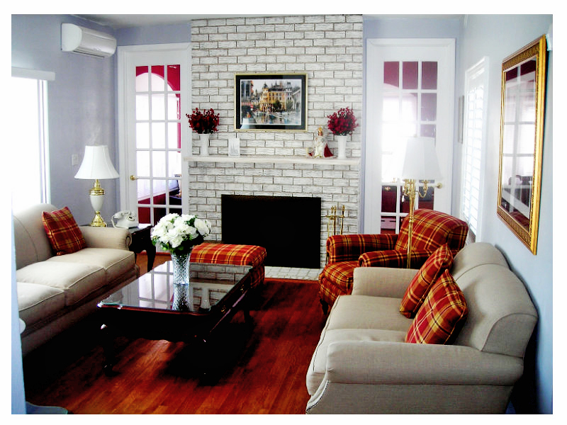Brick Anew Brick Fireplace Paint